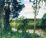 Banks of the River 3