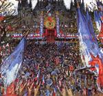 Festival of the Liberation of Paris