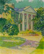 Antibellum Mansion