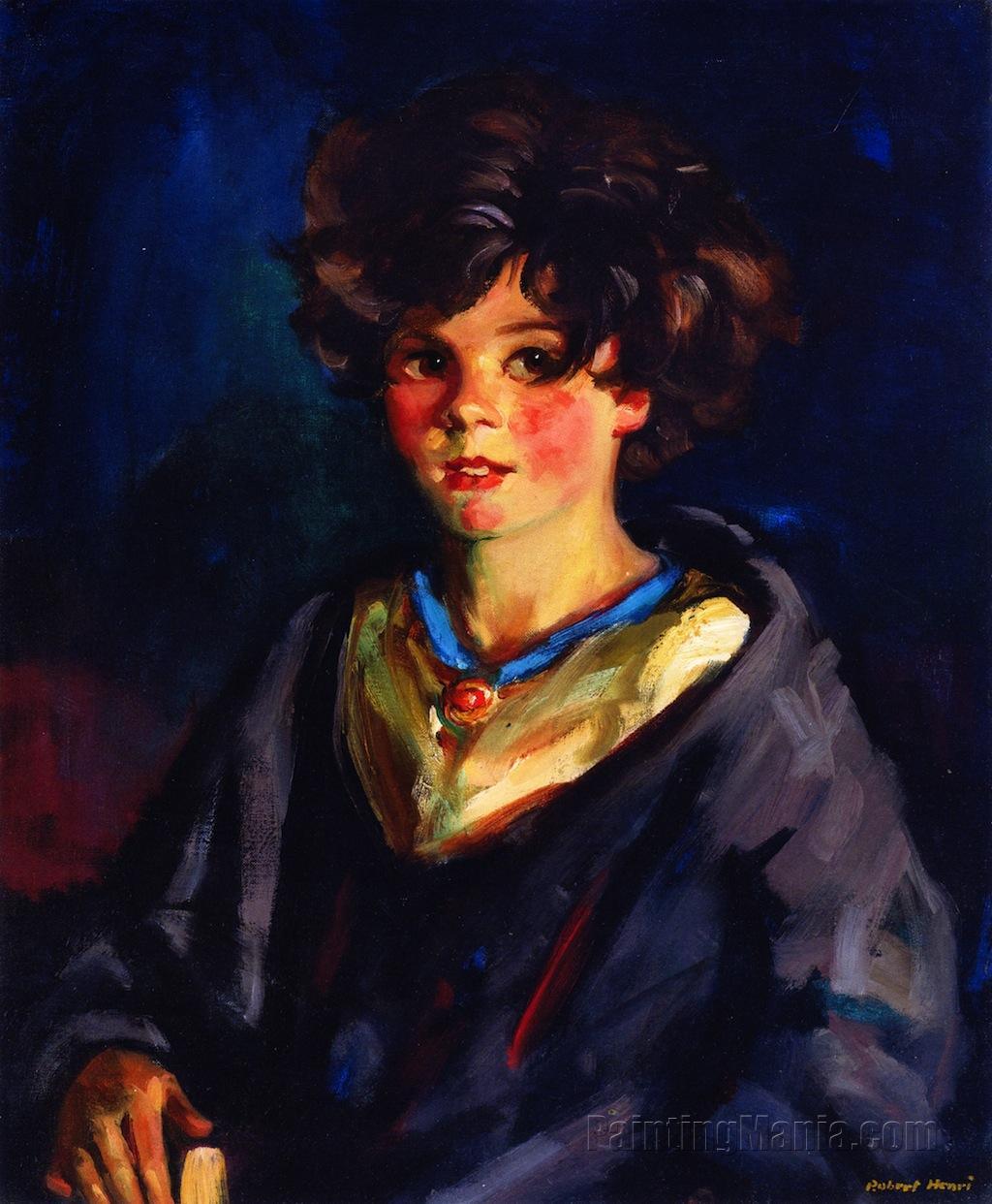 Annie Geg