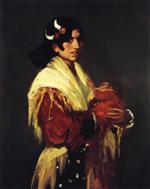 Gypsy Mother (Maria y Consuelo)