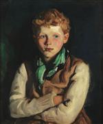 Hughie The Poet