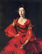 La Madrelenita