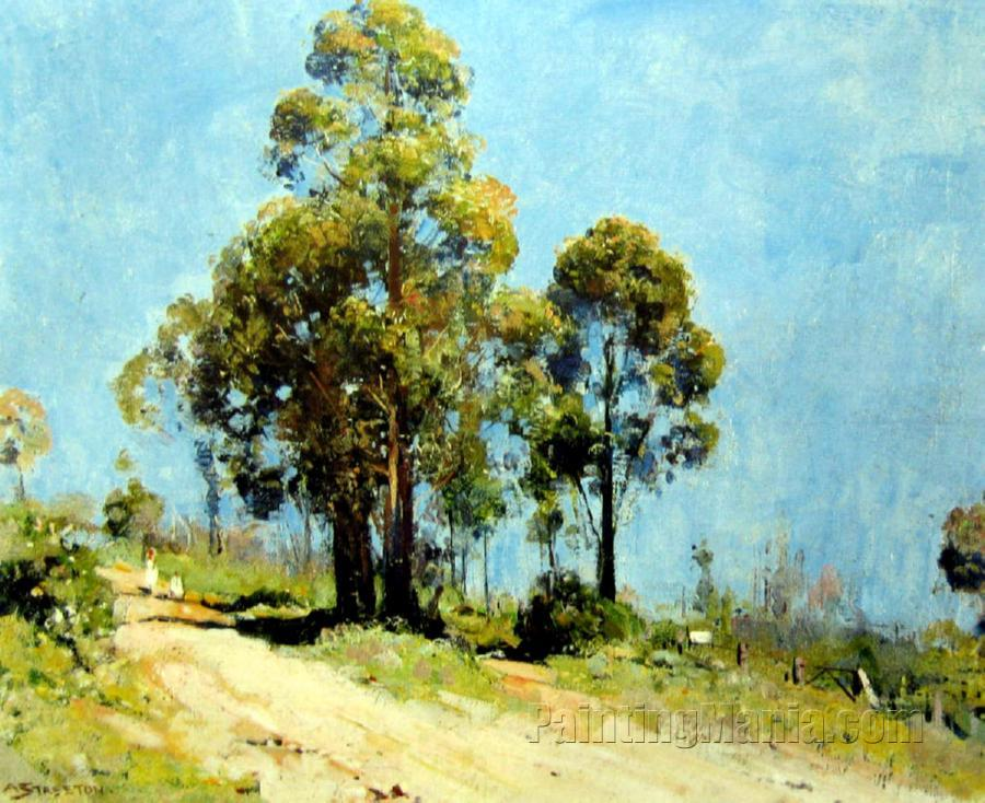 A Hot Road, Olinda