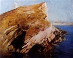 Impression - Sunlight, Sea and Rock