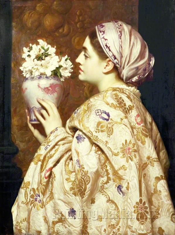 A Noble Lady of Venice