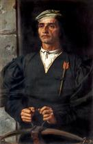 An Italian Crossbow Man