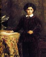 The Brown Boy - Master Liddell, Son of Charles Liddell Esq.