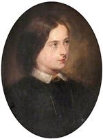 Mamie Dickens