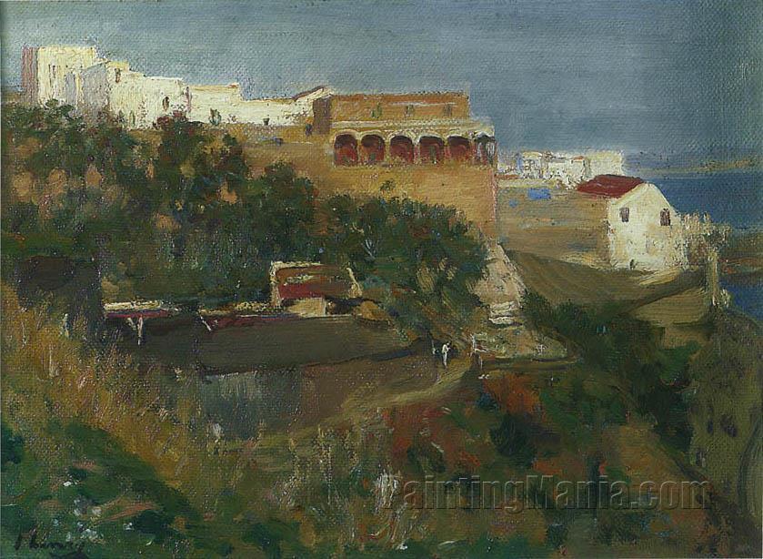 Tangier 1905