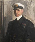 Admiral Sir James Startin