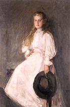 Alice Fulton 1900