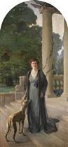 Baroness Gerda Von Chappius