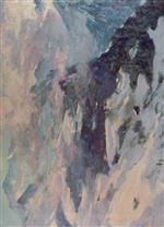 The Jungfrau 1912