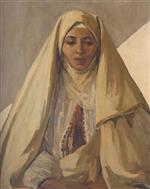A Moorish Madonna