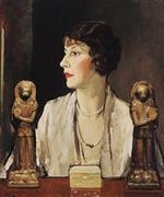 Portrait of Mrs. Rothasay Stuart Wortley