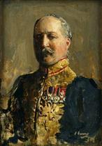 Sir Lionel Henry Cust