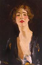 Violet Keppel, Mrs Denys Robert Trefusis