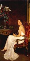 Viscountess Wimborne