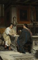 British, 1836-1912 The Conversation