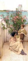 A Peaceful Roman Wooing