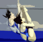 Swimming - Olympic Games