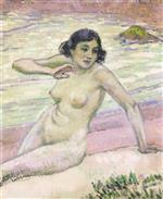 Bather (Baigneuse)