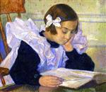 Elisabeth Reading