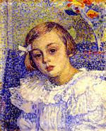 Elisabeth van Rysselberghe