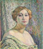 Model in buste