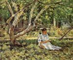 Nettie Reading