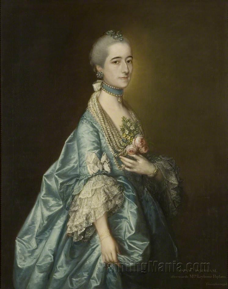 Ann Leyborne