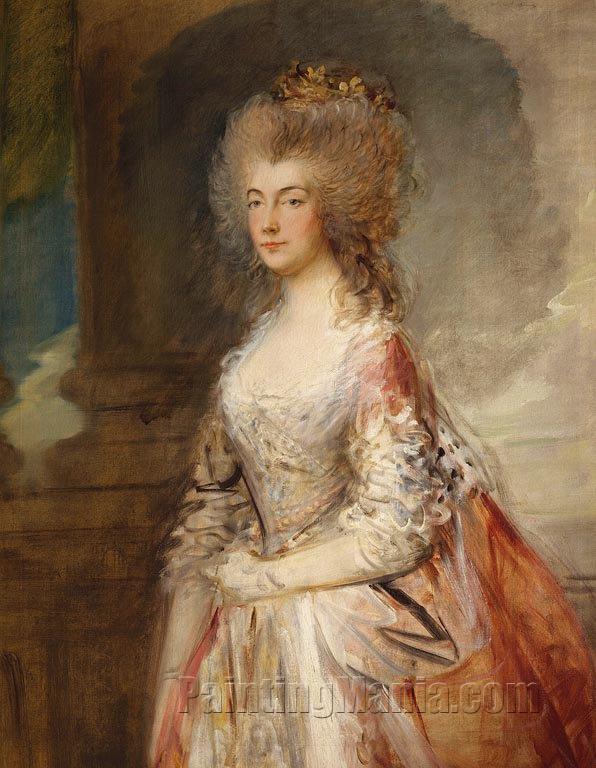 Anne, Duchess of Cumberland (1743-1808)
