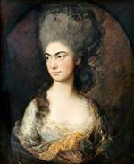 Anne Luttrell, Duchess of Cumberland