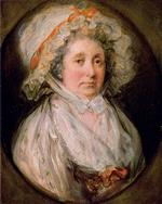 Mrs Thomas Gainsborough