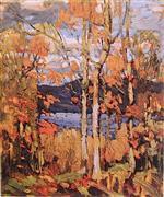 Algonquin October