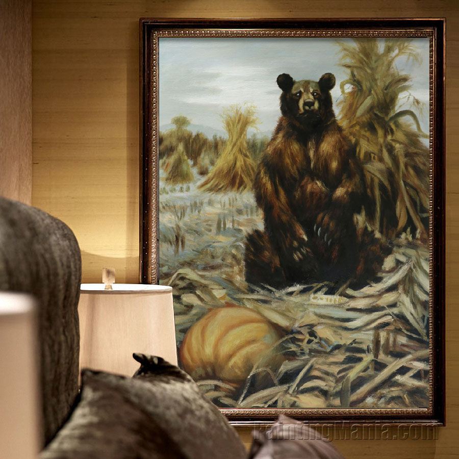 The Nature of Bears