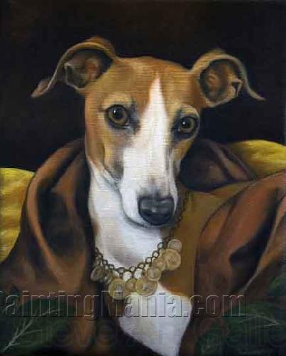 Dog (Many Custom)