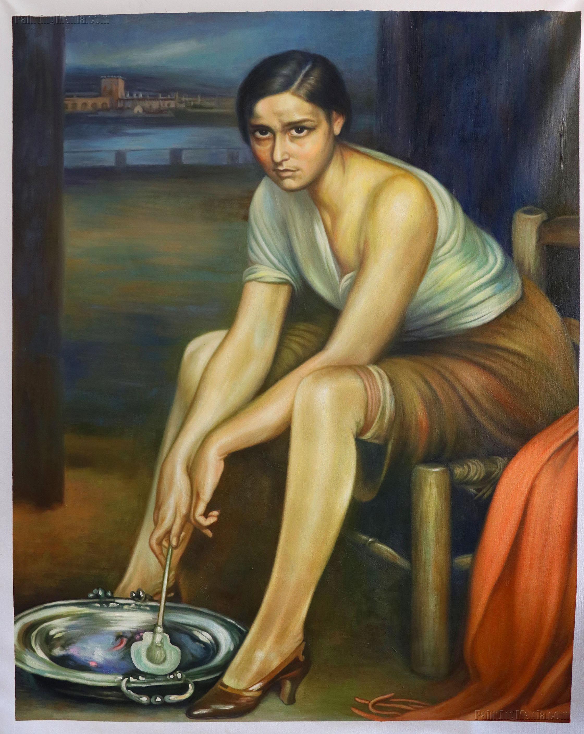 La Chiquita Piconero (The Little Coal Girl)