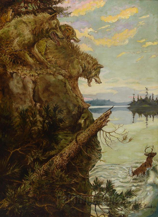 The Lost Quarry 1907