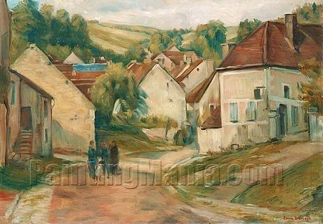 Molosmes - Yonne