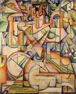 Abstract Painting 1913
