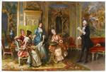 An Afternoon's Entertainment by Arturo Ricci