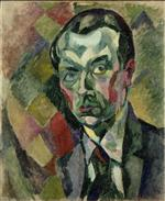 Autoportrait 1909