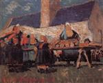 Breton-s Market