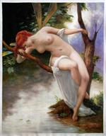 Dragonfly (La Libellule) by Guillaume Seignac