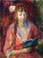 Julia Reading