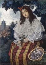 La Bohemienne