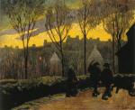 Le Soir (Evening)