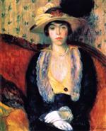 Miss Olga D